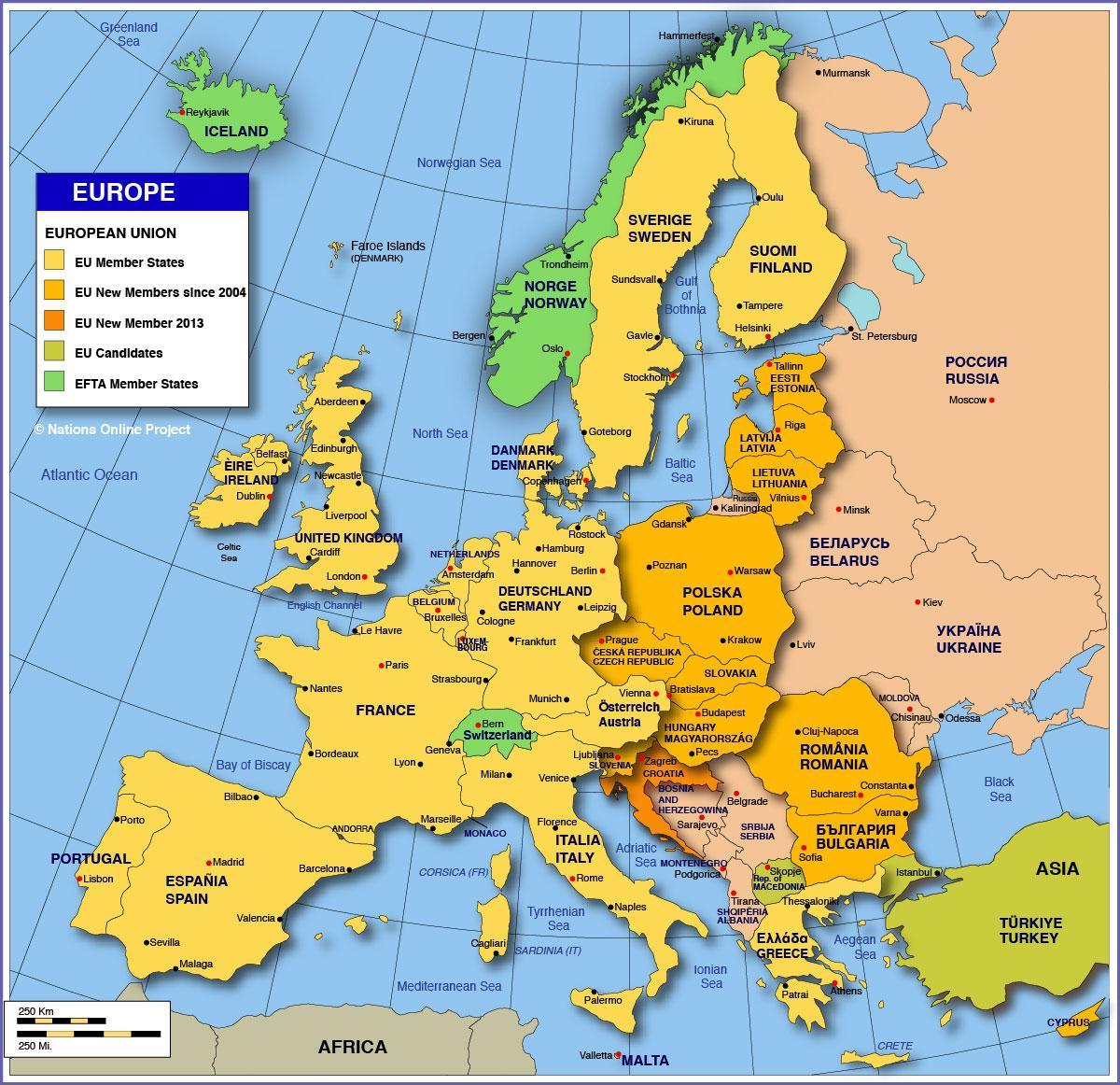karta över europa map Moskva europa karta   Moskva på en karta över europa (Ryssland) karta över europa map